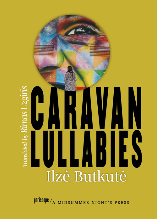 Ilze Butkute review 2
